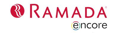 Ramada Encore Geneva Logo
